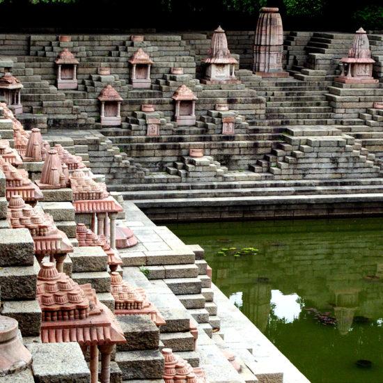 reizen naar India