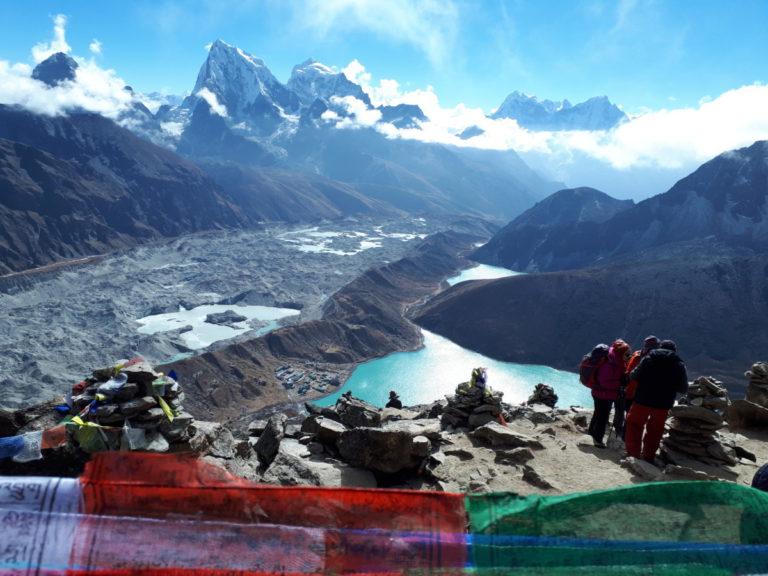 wandelvakantie Nepal