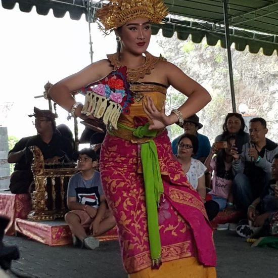 indonesie reis