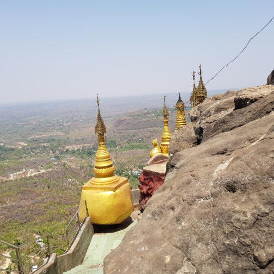 reizen myanmar
