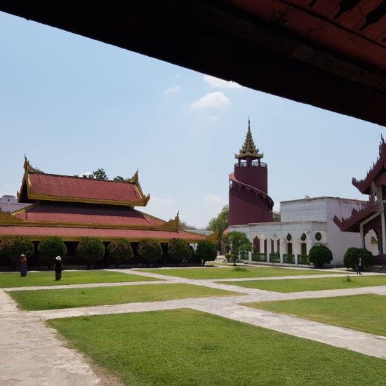 rondreis birma