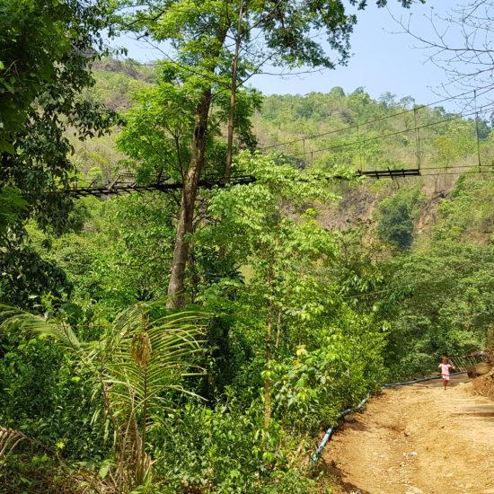 myanmar rondreizen