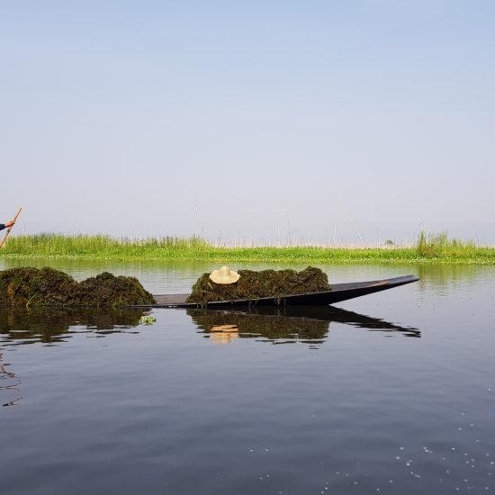 inle meer
