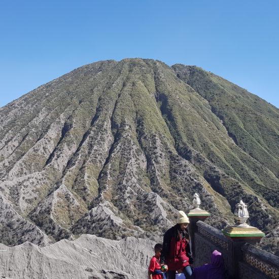 reis indonesië