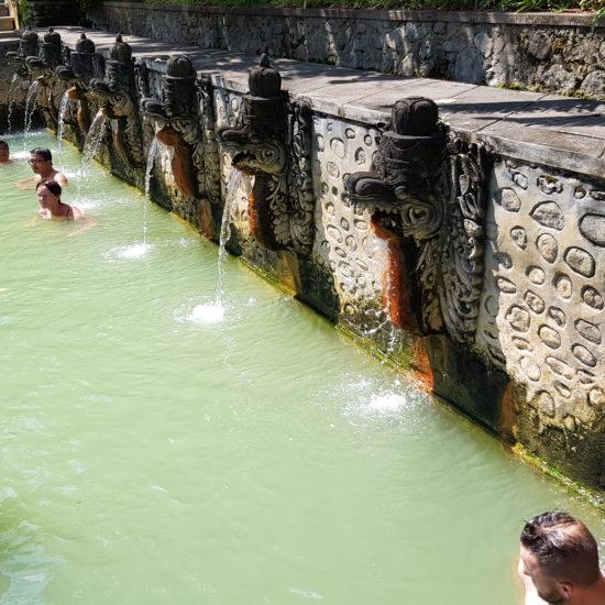 warmwaterbronnen bali