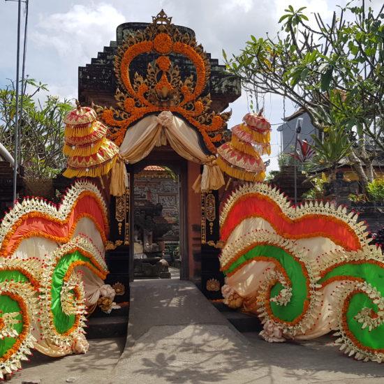 trouwen indonesië