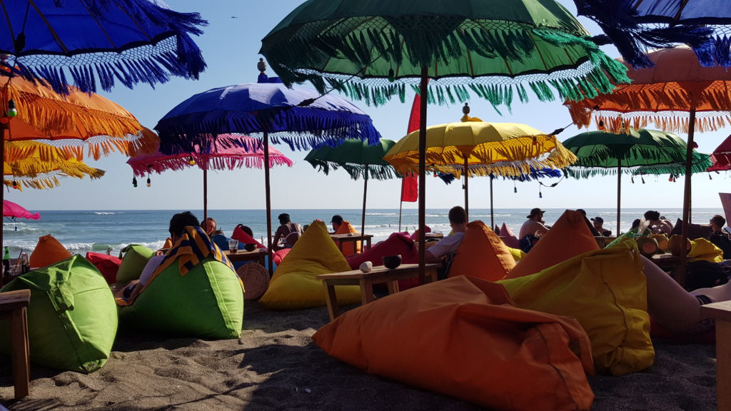 strandvakantie