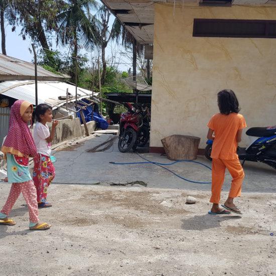 reizen Indonesië