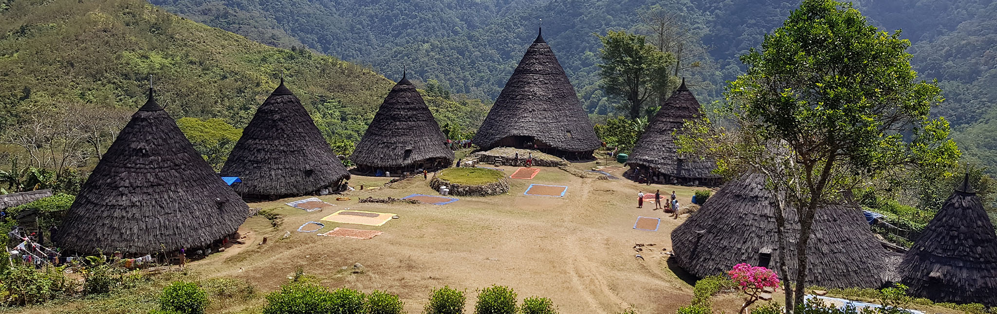 Indonesië individuele reizen