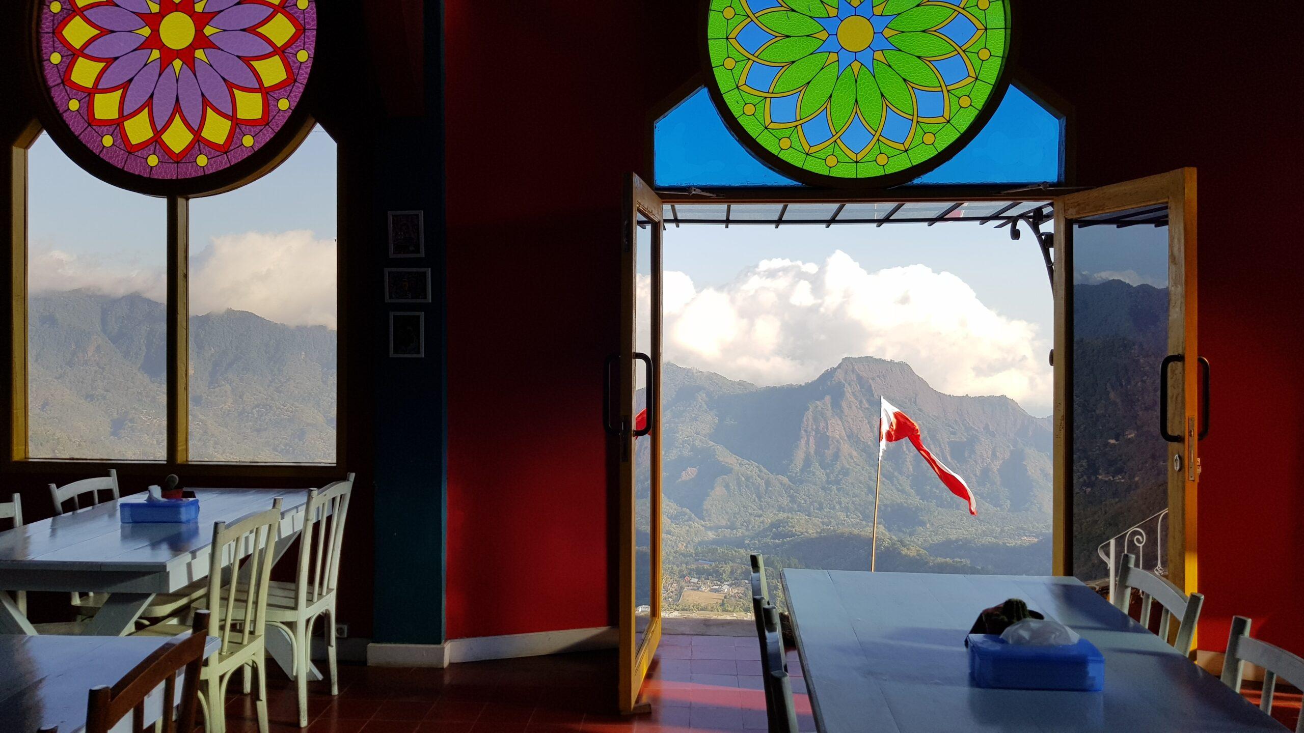 rondreizen Indonesië