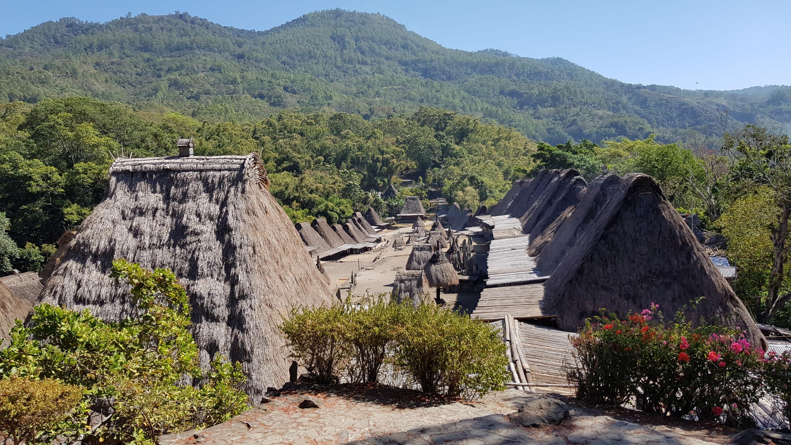 rondreis indonesië