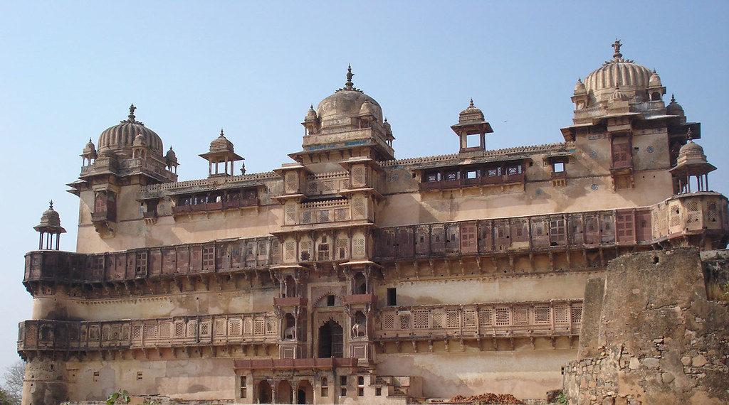 rondreis Noord India