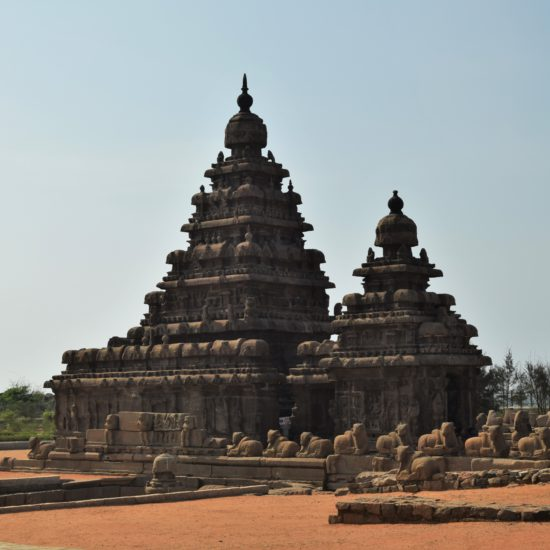 india tempel