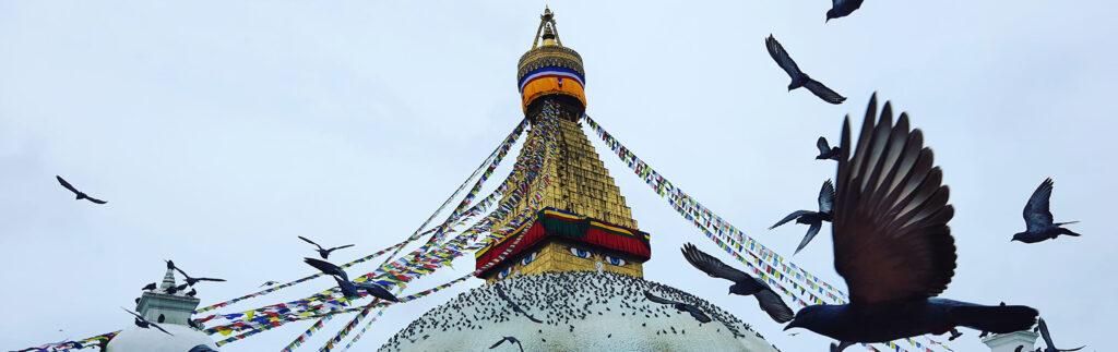 Groepsreizen Nepal