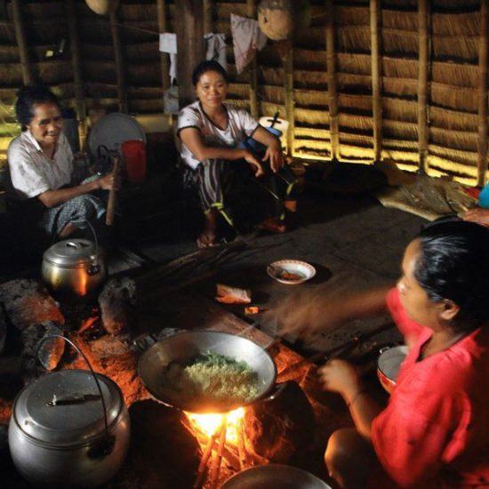 reizen in indonesia