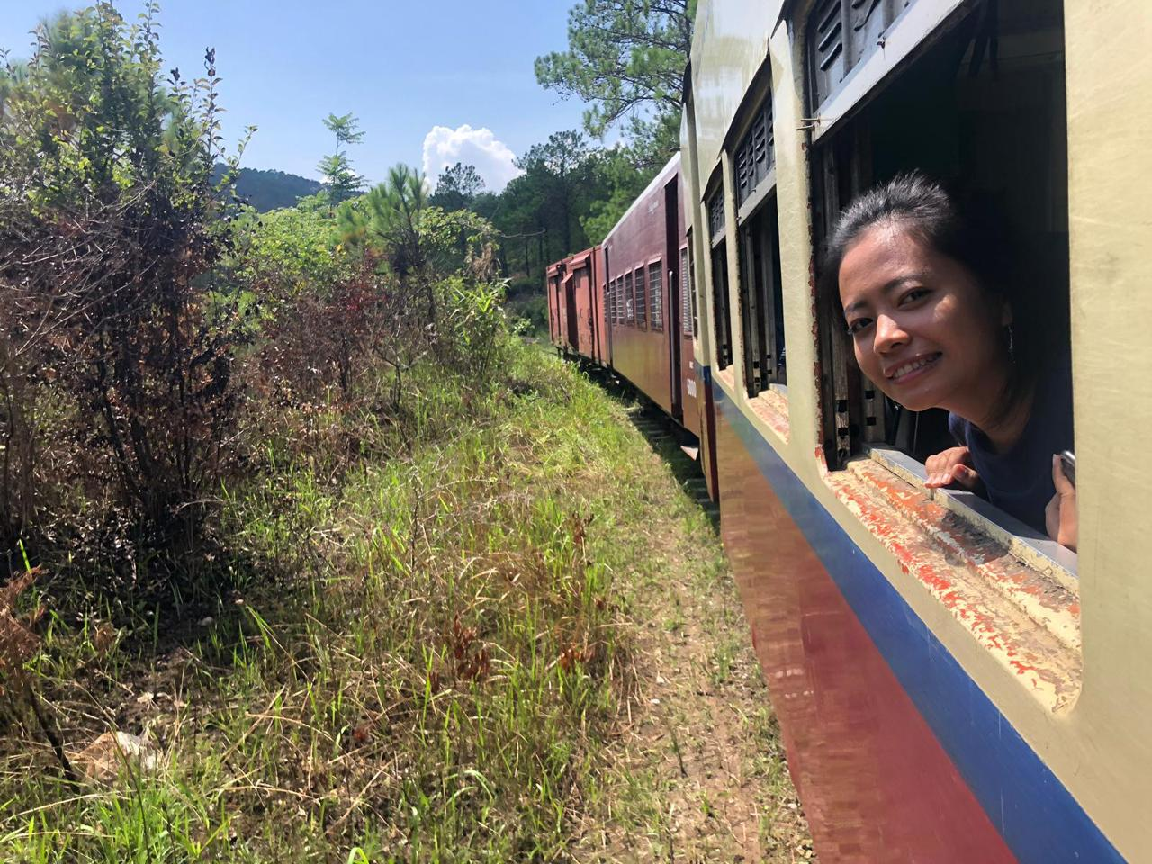 gids groepsreis Myanmar