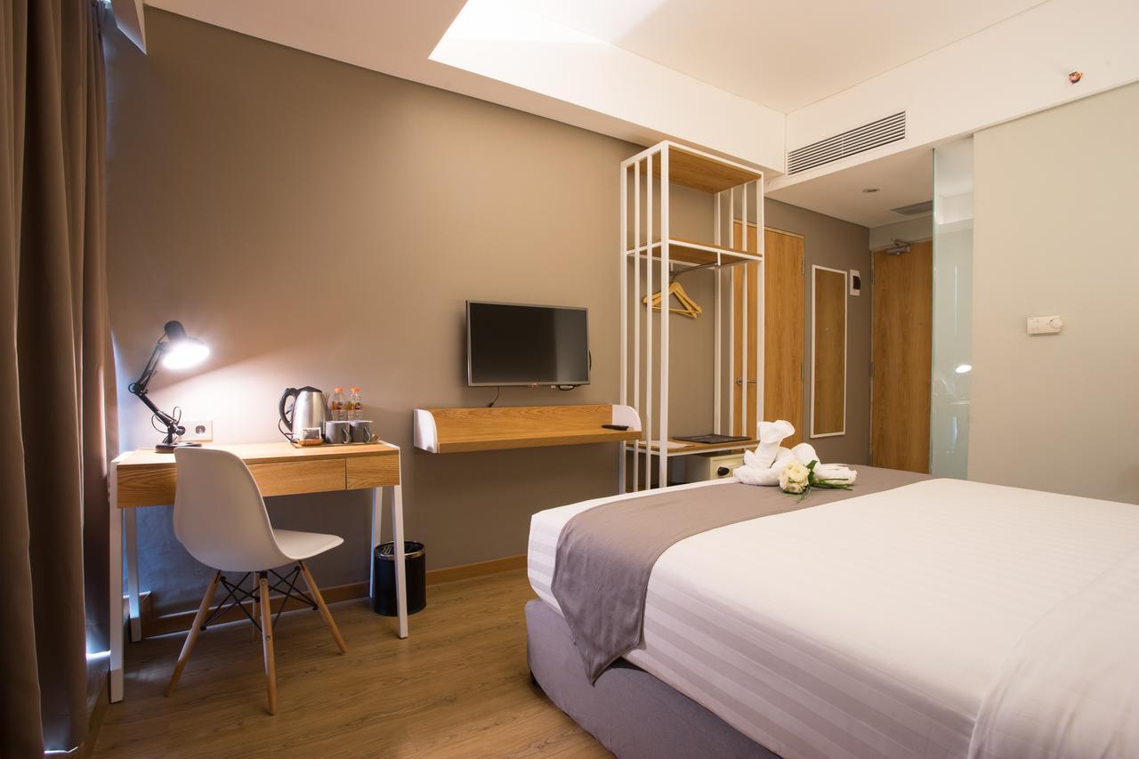 hotel indonesië