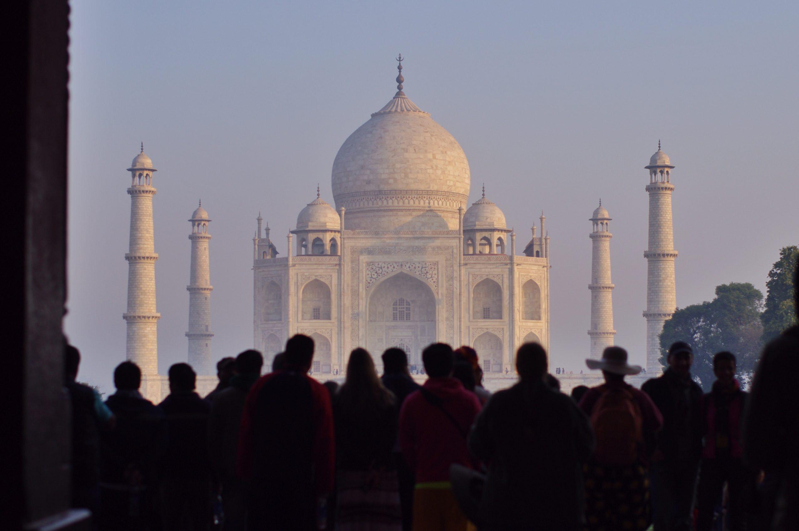 individuele reis indië