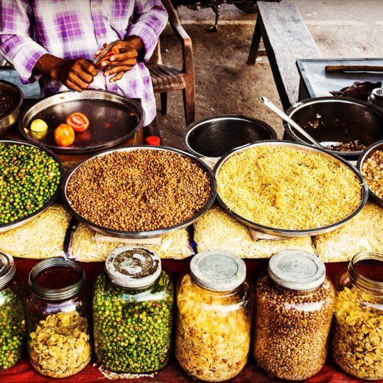 india rondreis