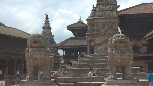 cultuur nepal
