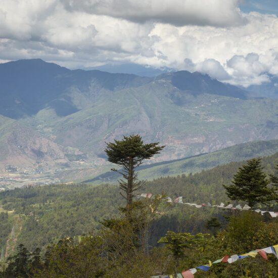 himalaya rondreis