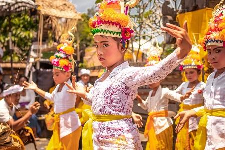 reizen met kinderen Indonesië