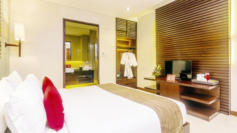 Seminyak Hotel