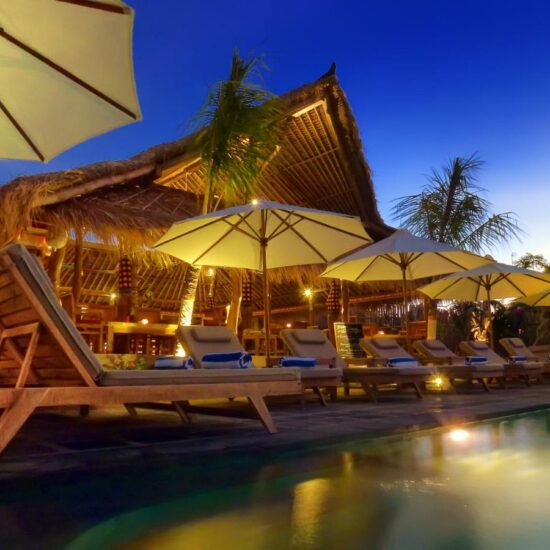 Bali Hotel reis