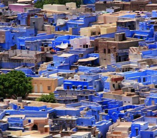 india individuele reis