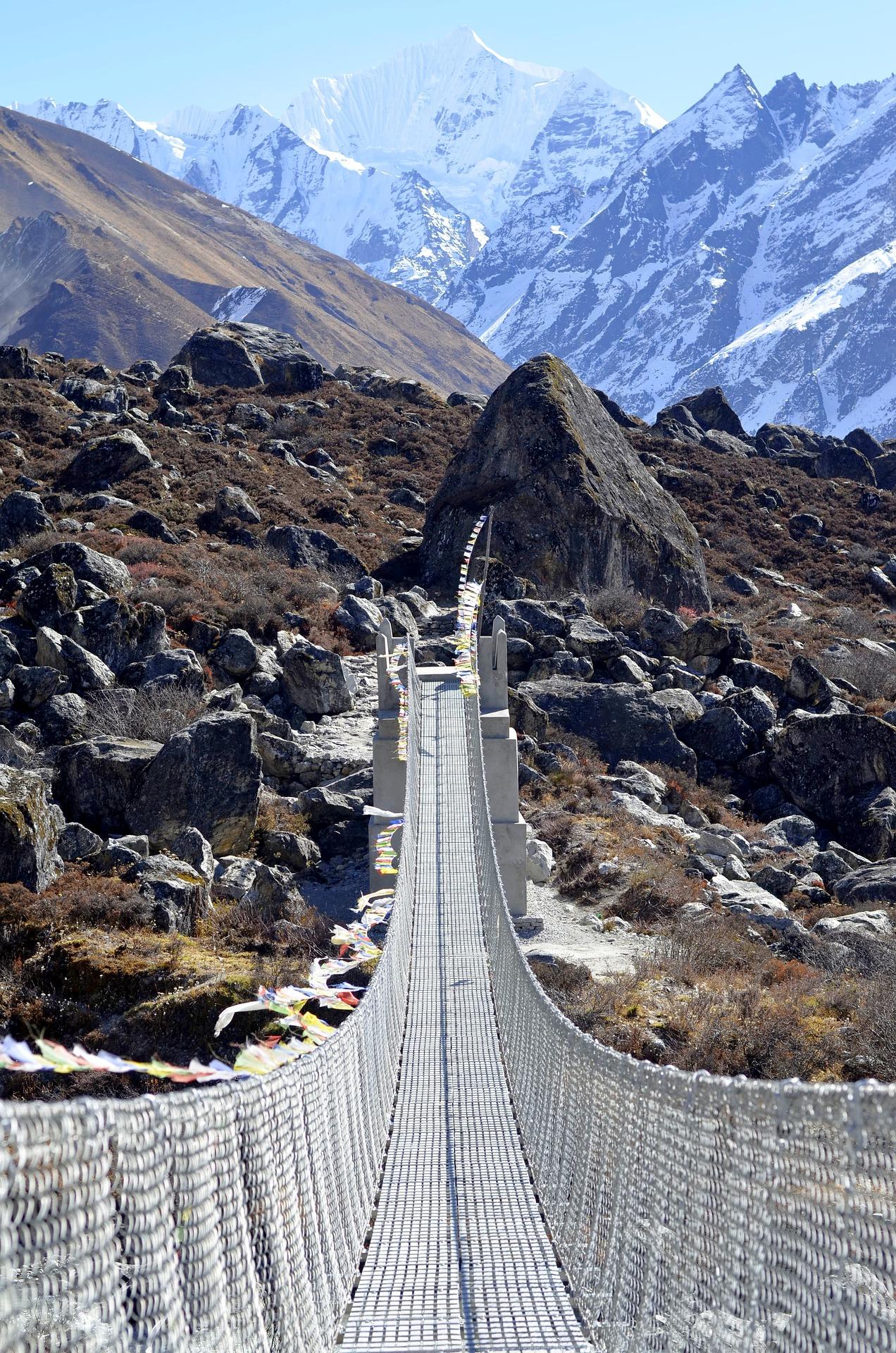 Trekkings in Nepal