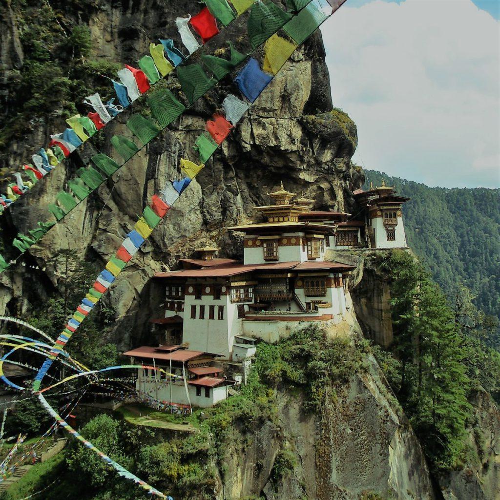 Bhutan Reis