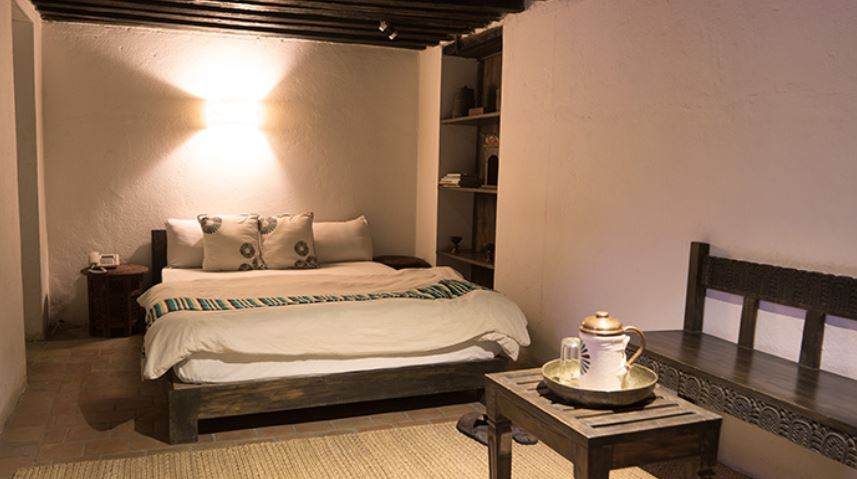 boutique hotel nepal