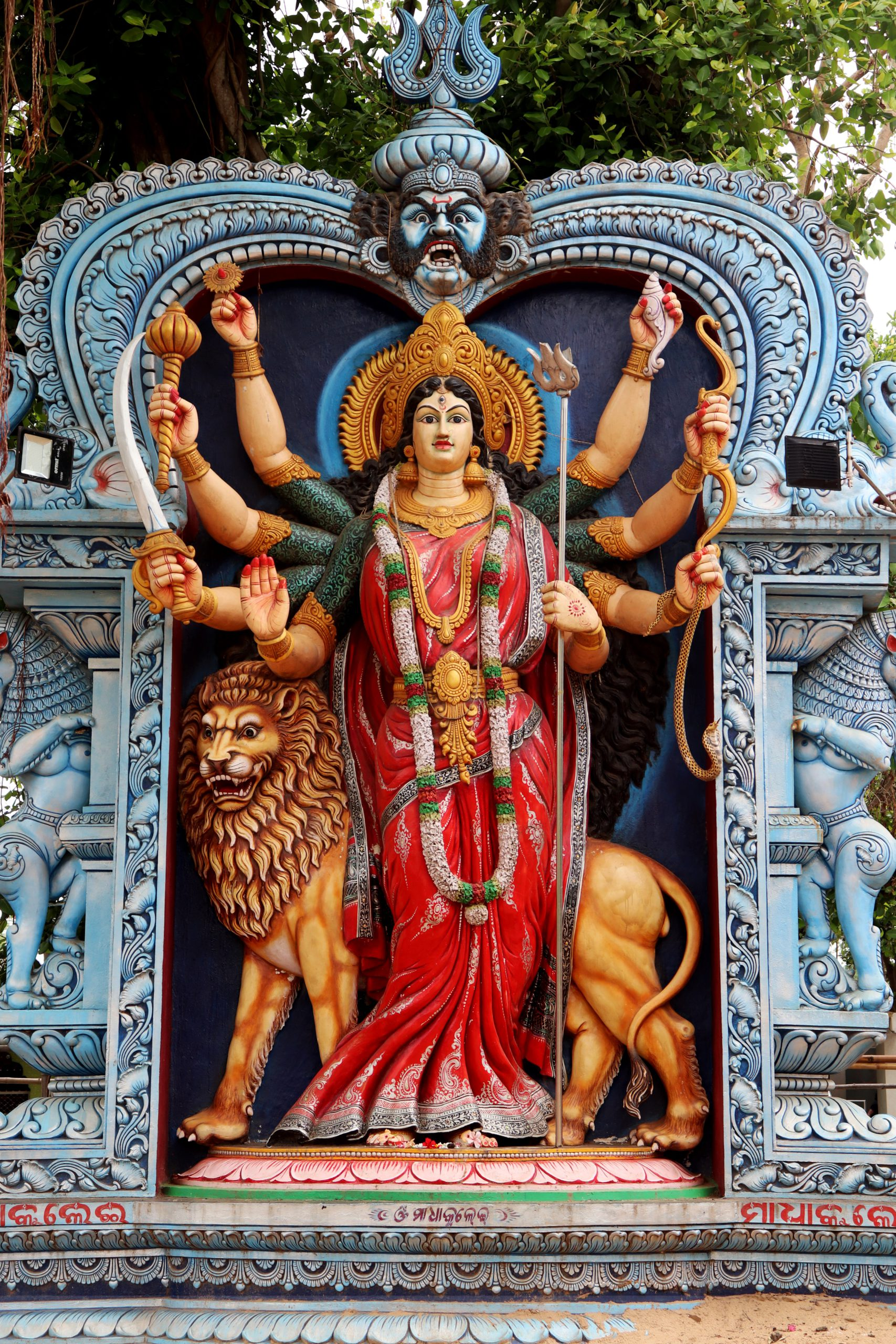 Individuele reis Zuid-India