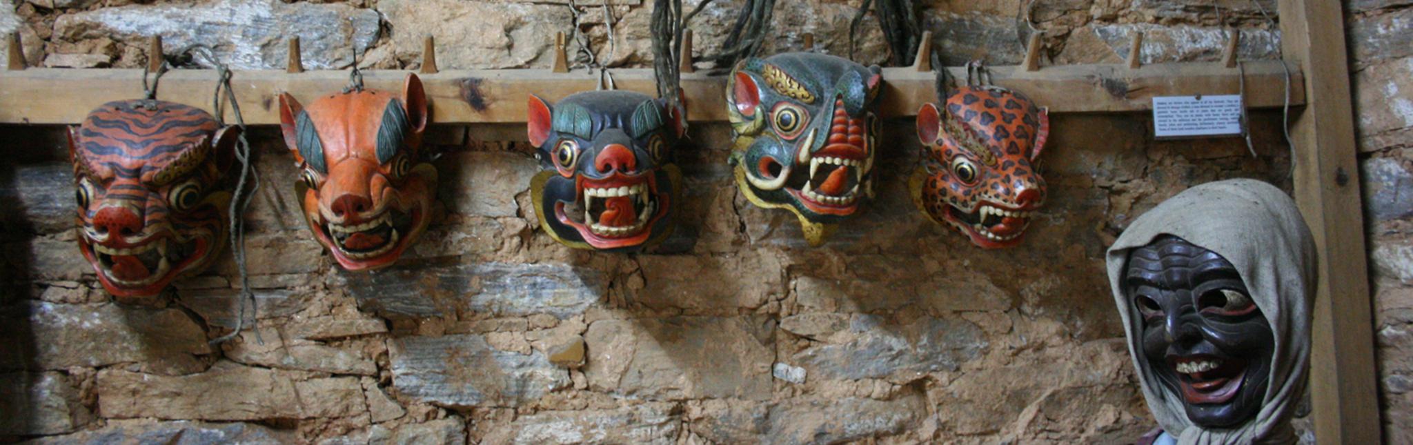 privé reis bhoetan