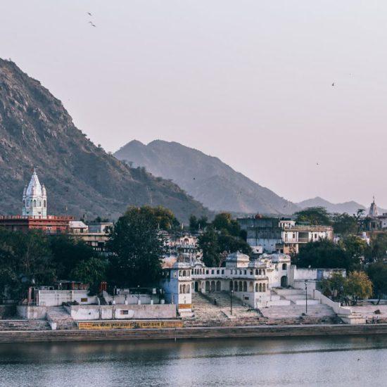 Pushkar reis india