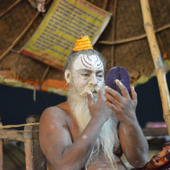 india spirituele reis