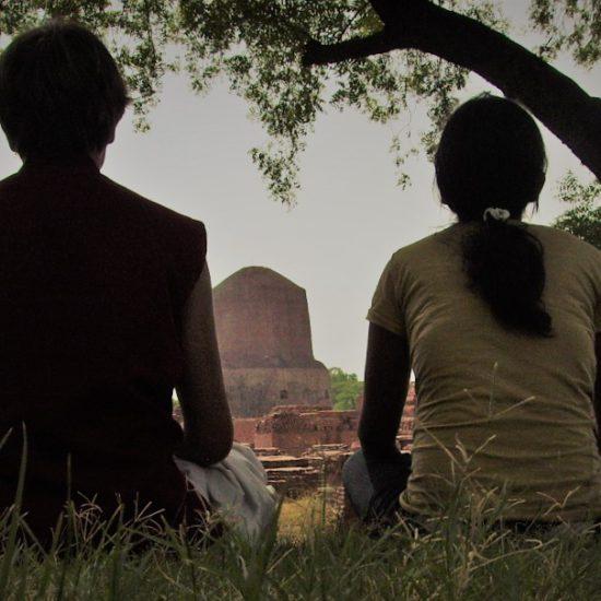 Sarnath India reis
