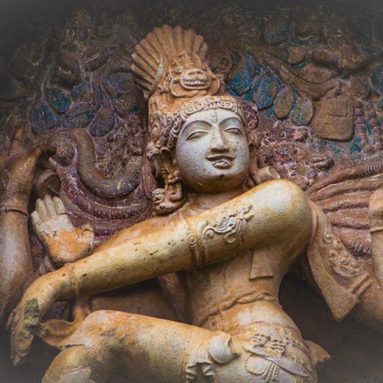 tempels Indië