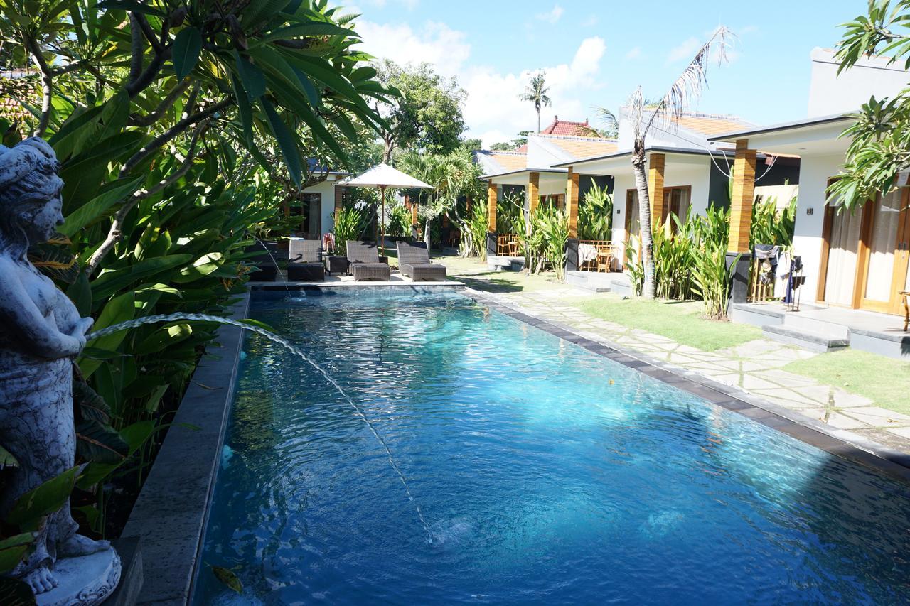 hotel in Nusa penida