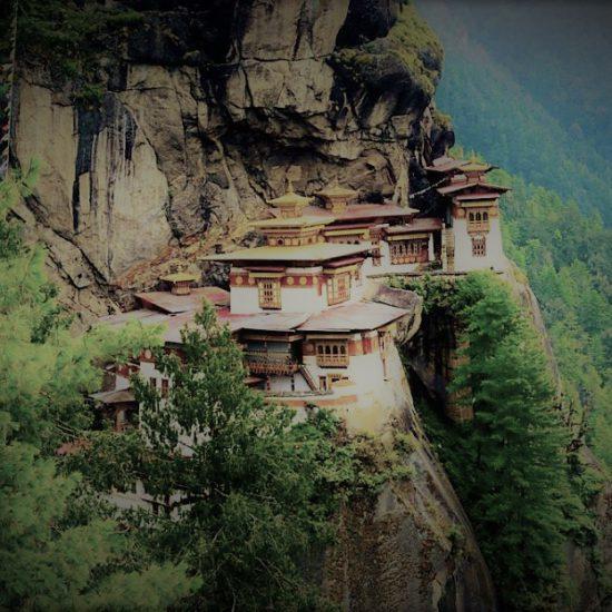 bhoutan voyage