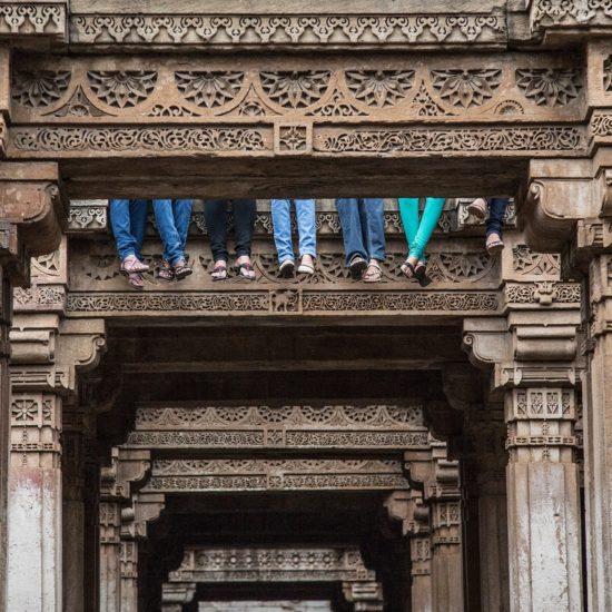 fotografiereis India