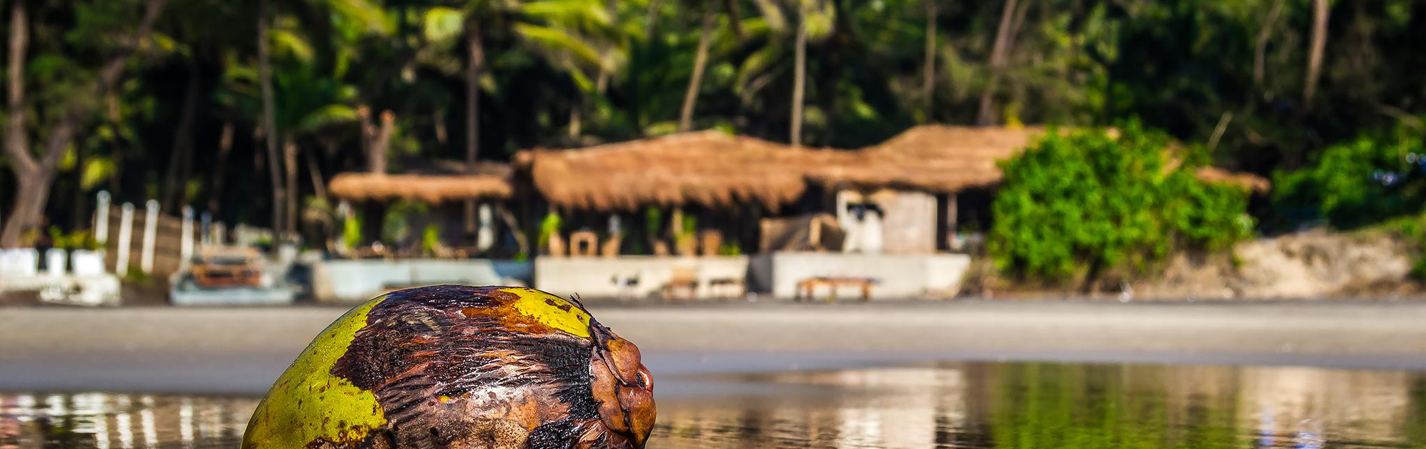 strand india