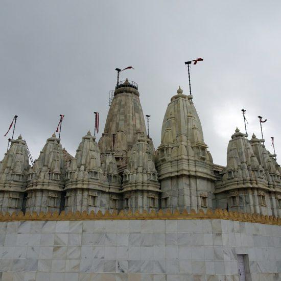 tempel jain india