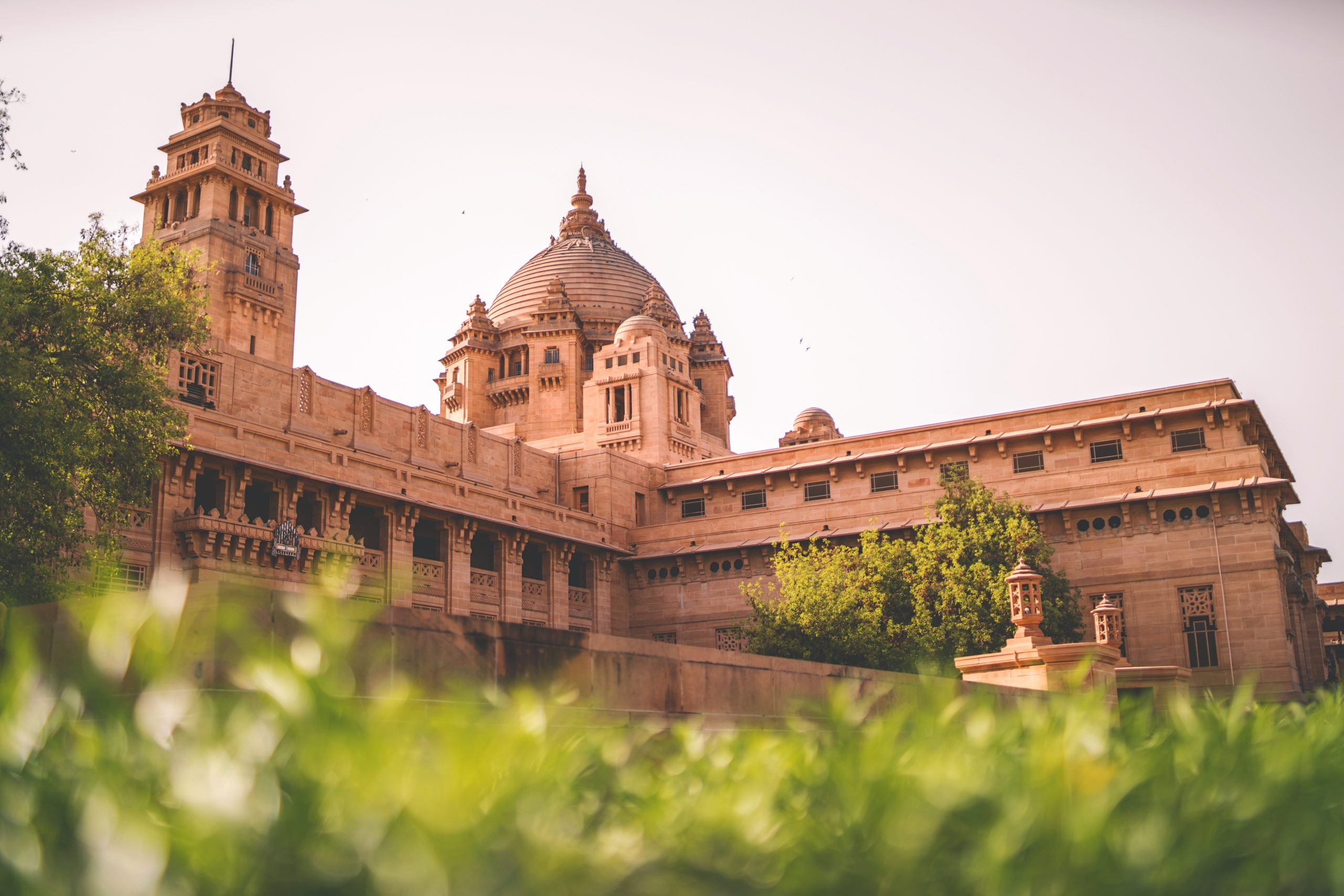 jodhpur india reis