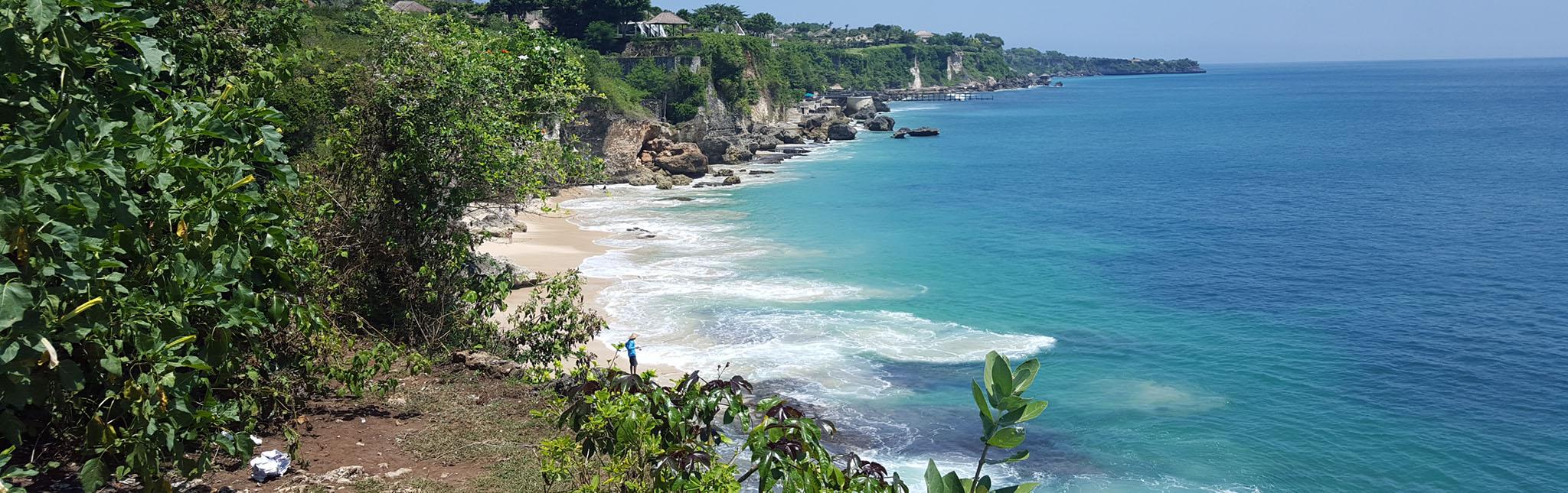 reizenaanbod Indonesië
