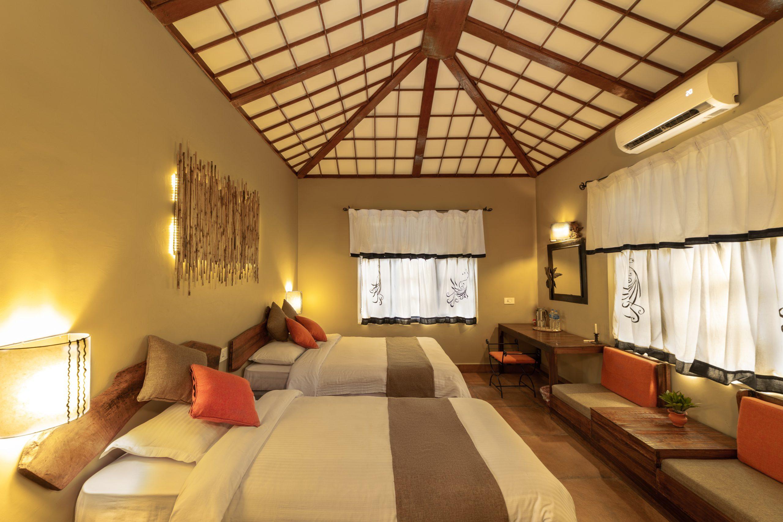 hotels in nepal