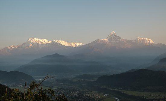 nepal reis