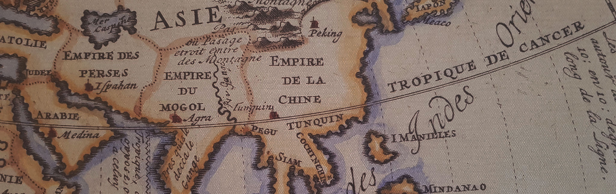 Birma kaart