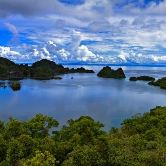 duiken indonesië