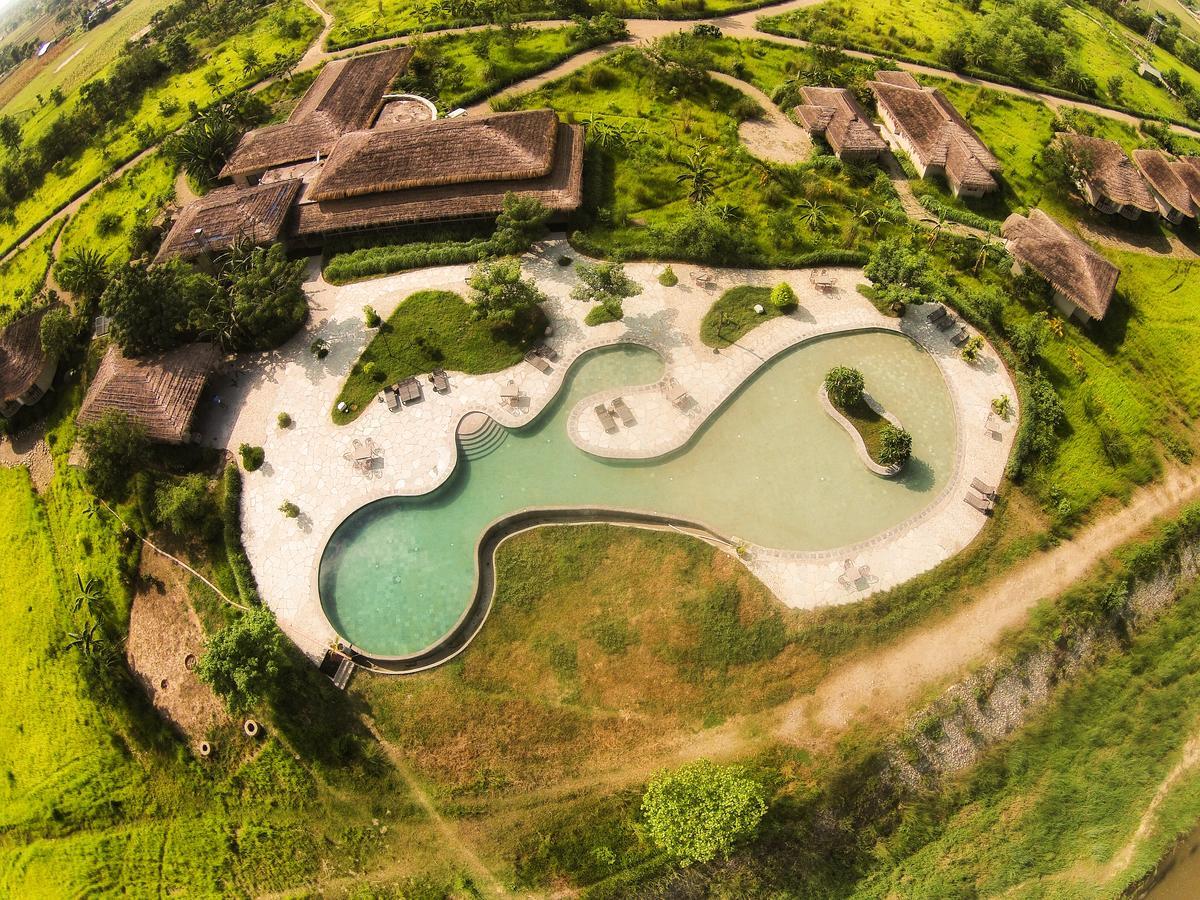 luxe reis nepal